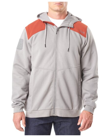 5.11 Tactical Men Armory Jacket (Grey)