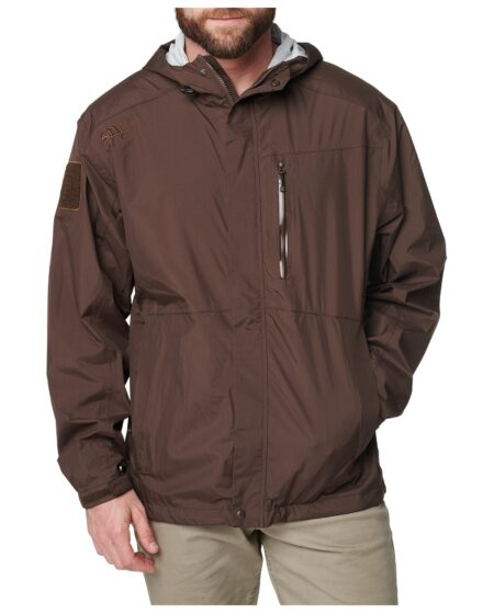 5.11 Tactical Men Aurora Shell Jacket