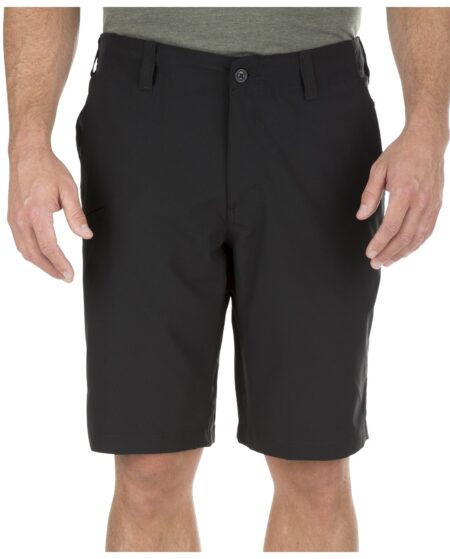 5.11 Tactical Men Base Short (Black)
