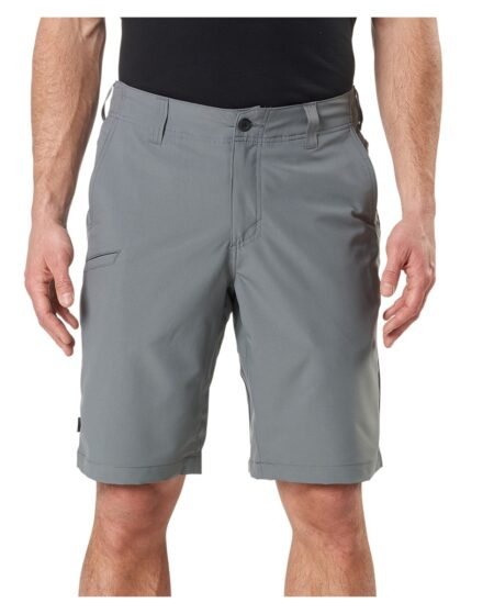 5.11 Tactical Men Base Short (Grey)