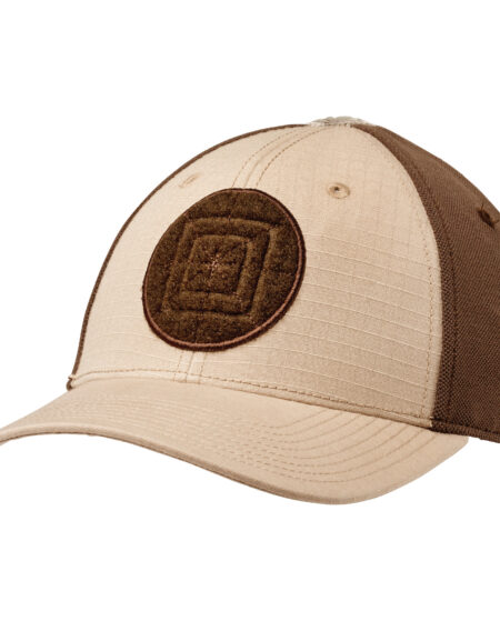 5.11 Tactical Men Downrange Cap 2.0 (Khaki/Tan)