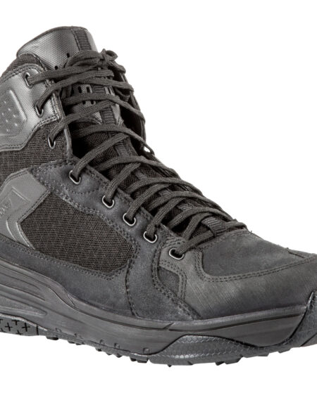 5.11 Tactical Men Halcyon Tactical Boot (Black)