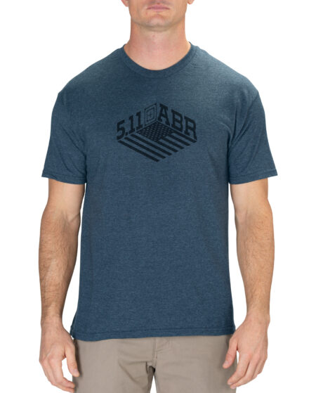 5.11 Tactical Men Stronghold Tee