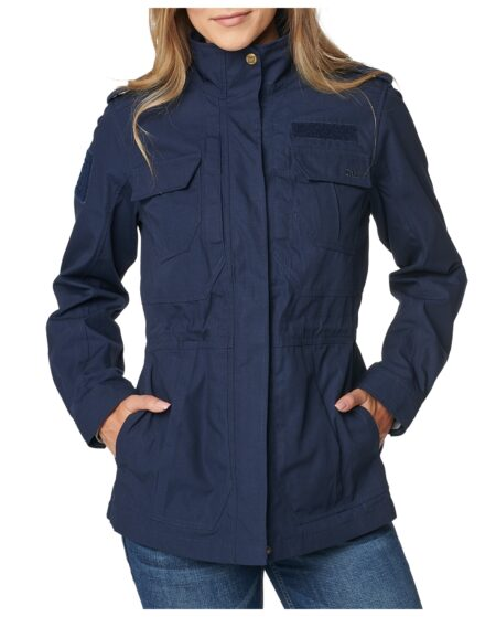5.11 Tactical Women Womens Taclite M65 Jacket