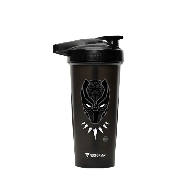 Activ Marvel Collection Shaker Cup - Black Panther