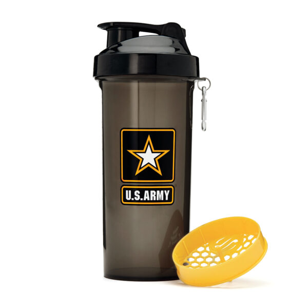Black Army Series Shaker Cup
