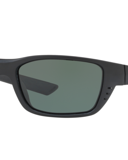 Costa Del Mar Man 6S000235 - Frame color: Black, Lens color: Grey-Black, Size 58-18/122
