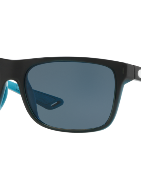 Costa Del Mar Unisex 6S000244 - Frame color: Blue, Lens color: Grey-Black, Size 56-16/126
