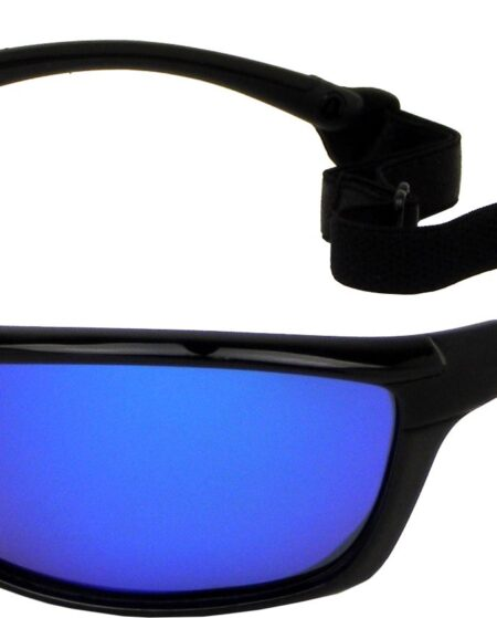 Field & Stream Croaker Sunglasses, Men's, Black