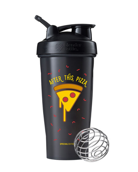 Foodie Classic Shaker Cup - After This Pizza
