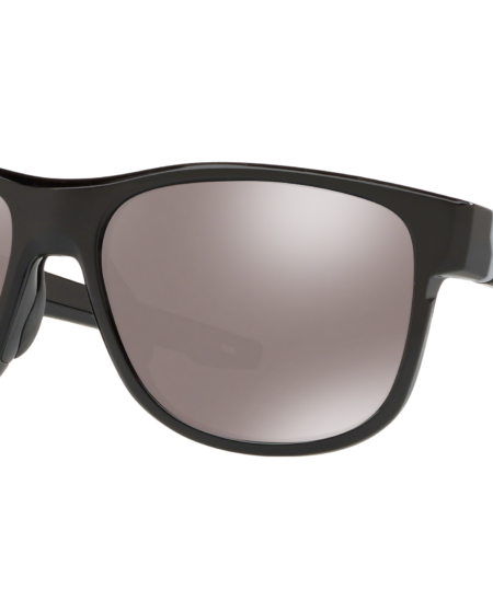 Oakley Men's Polished Black Crossrange R Sunglasses