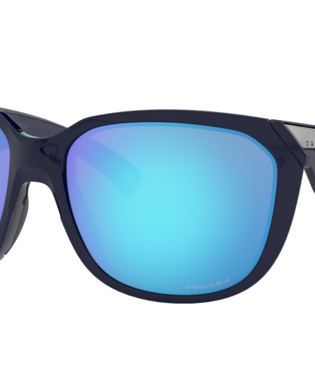 Oakley Women's Navy Rev Up Sunglasses
