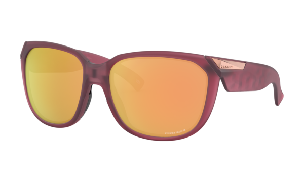 Oakley Women's Translucent Vampirella Rev Up Sunglasses