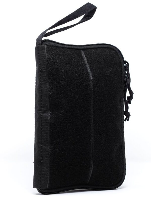 Padded Single Zippered Pistol Case