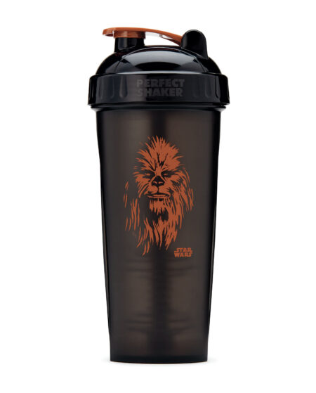 Star Wars Chewbacca Shaker Cup