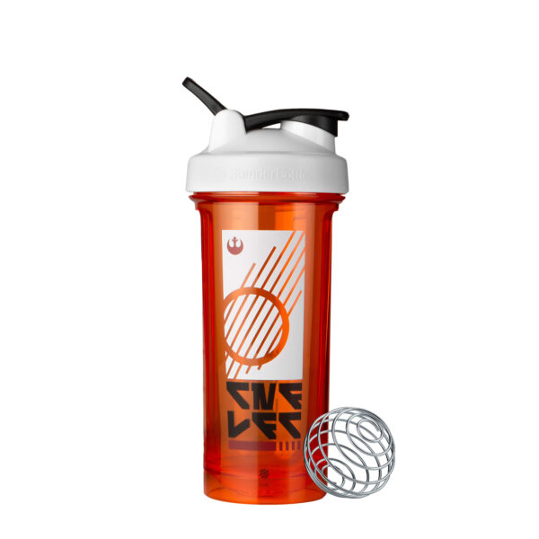 Star Wars Series Pro28 Shaker Cup - Rebel Badge