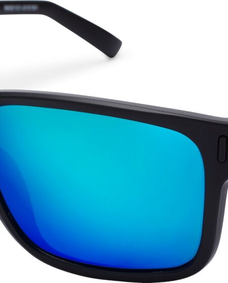 Under Armour Assist Sunglasses, Black Grey