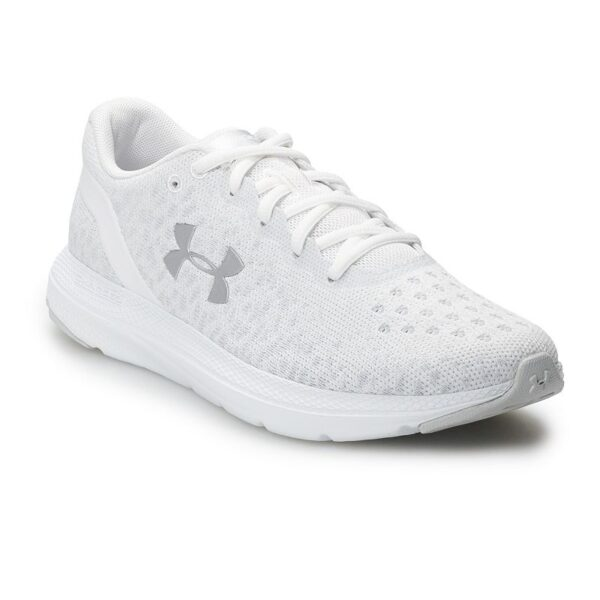 Under Armour Charged Impulse Women's Running Shoes, Size: 6.5, White