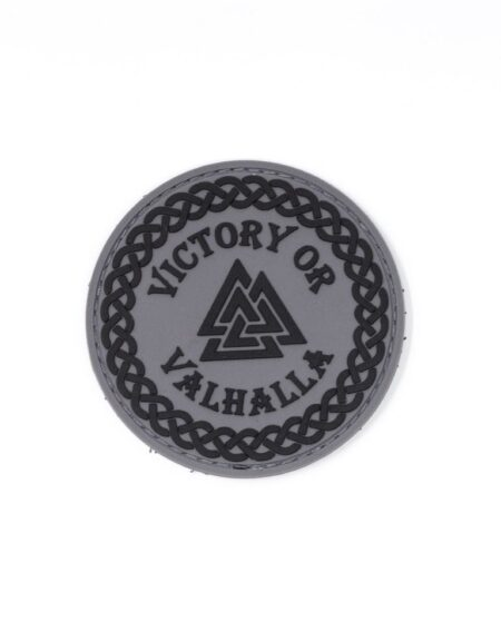 Victory or Valhalla Morale Patch