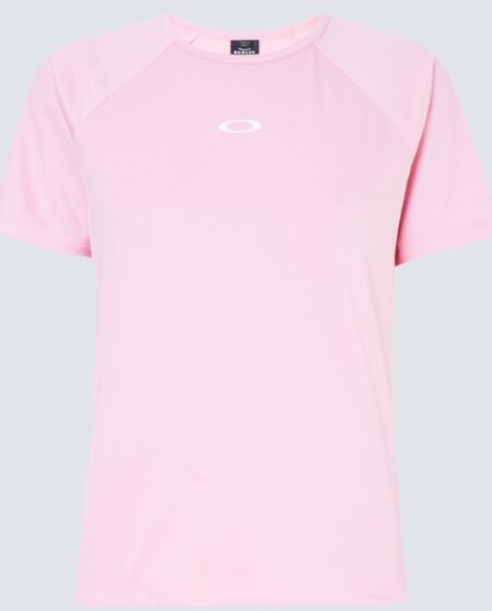Oakley Women's Begonia Basics Short Sleeve Size: Xs