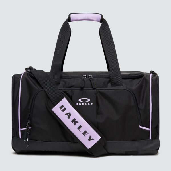 Oakley Women's Blackout Can't Leave Without Duffle