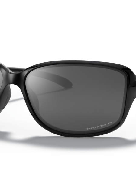 Oakley Women's Polished Black Cohort Sunglasses