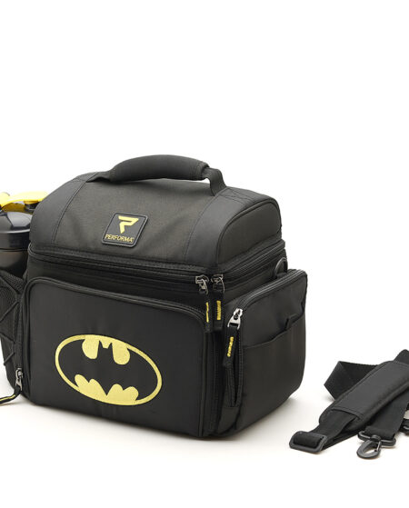Meal Prep Bag - Batman