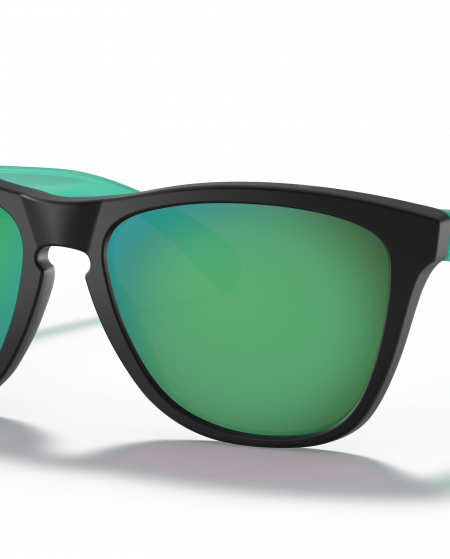 Oakley Men's Frogskins (asia Fit) Origins Collection Sunglasses