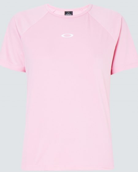 Oakley Women's Basics Short Sleeve Size: L